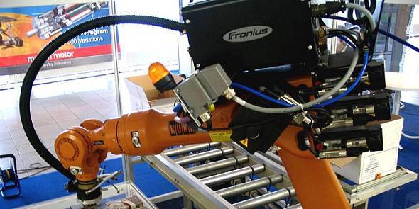 Ремонт и восстановление оборудования